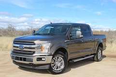 2019 Ford F-150 Lariat Truck for sale near Tucson, AZ