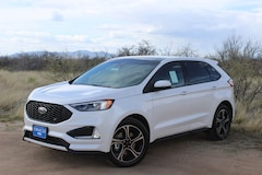 New 2019 Ford Edge ST Crossover for sale near Tucson, AZ