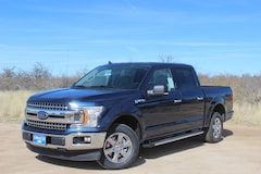 New 2019 Ford F-150 XLT Truck for sale in Oracle, AZ