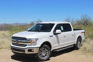 2019 Ford F-150 Lariat Truck for sale near Tucson