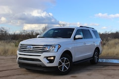 New 2019 Ford Expedition XLT SUV for sale in Oracle, AZ