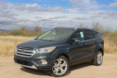 2019 Ford Escape Titanium SUV near Tucson, AZ