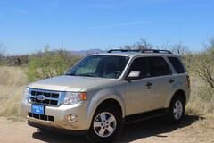 Used 2010 Ford Escape XLT SUV for sale near Tucson, AZ