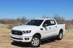 New 2019 Ford Ranger XLT Truck for sale in Oracle, AZ