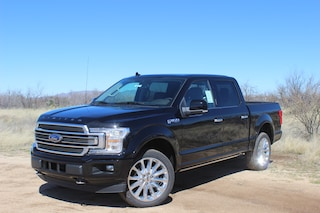 2019 Ford F-150 Limited Truck for sale near Tucson, AZ