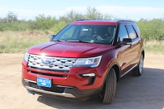 2018 Ford Explorer XLT SUV for sale near Florence, AZ