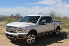 2019 Ford F-150 King Ranch Truck for sale near Tucson, AZ