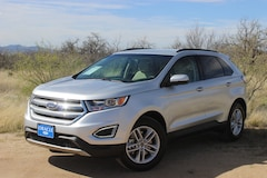 Used 2018 Ford Edge SEL SUV near Tucson, AZ