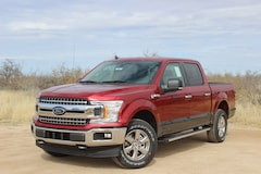 2019 Ford F-150 XLT Truck for sale near Tucson, AZ