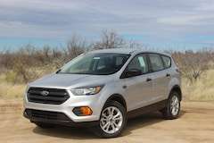 New 2019 Ford Escape S SUV for sale in Oracle, AZ