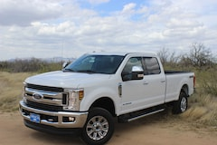 New 2019 Ford F-350 F-350 XLT Truck for sale in Oracle, AZ