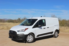 New 2019 Ford Transit Connect XL Cargo Van Commercial-truck for sale in Oracle, AZ