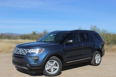 2019 Ford Explorer XLT SUV for sale near Florence, AZ