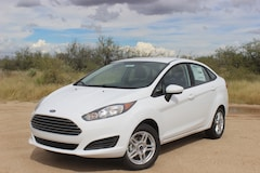 New 2019 Ford Fiesta SE Sedan for sale in Oracle, AZ