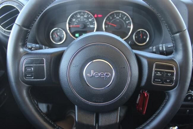 Used 2012 Jeep Wrangler Use Car For Sale Near Tucson Oracle Az