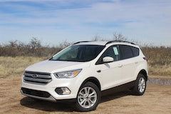 2019 Ford Escape SEL SUV for sale near Tucson, AZ