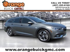 2018 Buick Regal TourX Preferred Wagon