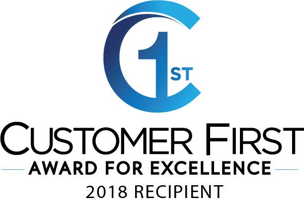 2018 Customer first excellence