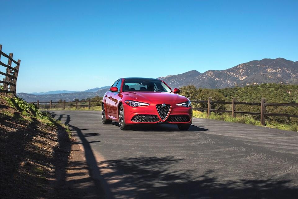 Orange Coast Alfa Romeo Visit Orange Coast Alfa Romeo To Discover - Alfa romeo model