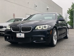 2016 BMW 535i xDrive Sedan in Harriman, NY