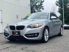 2016 BMW 228i xDrive Coupe in Harriman, NY