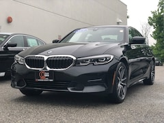Used 2019 BMW 330i xDrive Sedan Harriman, NY