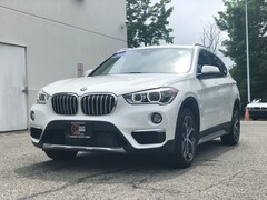 Used 2019 BMW X1 xDrive28i SUV Harriman, NY