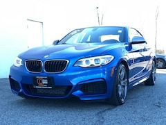 2016 BMW M235i xDrive Coupe in Harriman, NY