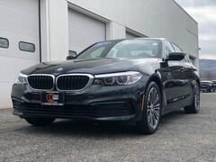 Used 2019 BMW 530i xDrive Sedan Harriman, NY