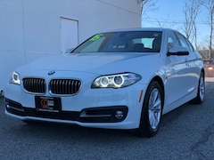 2015 BMW 528i xDrive Sedan in Harriman, NY