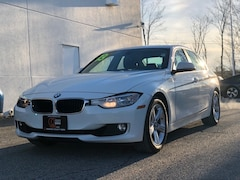 2013 BMW 328i xDrive w/SULEV Sedan For Sale in Harriman, NY