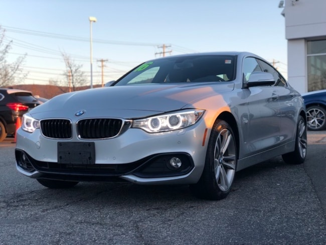 2016 BMW 428i xDrive w/SULEV Gran Coupe in Harriman, NY