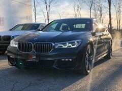 2016 BMW 750i xDrive Sedan in Harriman, NY