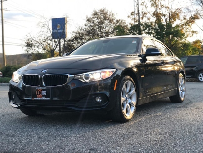 2015 BMW 428i xDrive Gran Coupe in Harriman, NY
