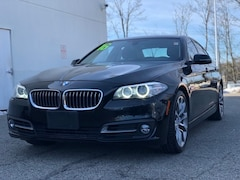 2016 BMW 528i xDrive Sedan in Harriman, NY