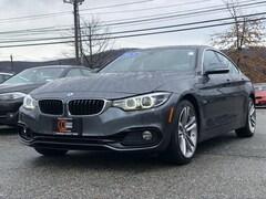 Used 2019 BMW 440i xDrive Gran Coupe Harriman, NY