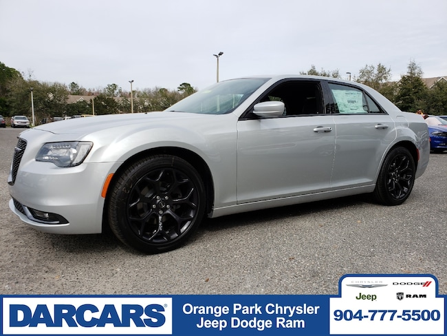New 2019 Chrysler 300 S Sedan in Jacksonville