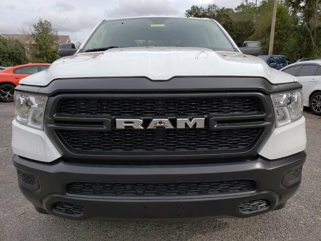 New 2019 Ram 1500 Tradesman Quad Cab 4x2 6 4 Box For Sale