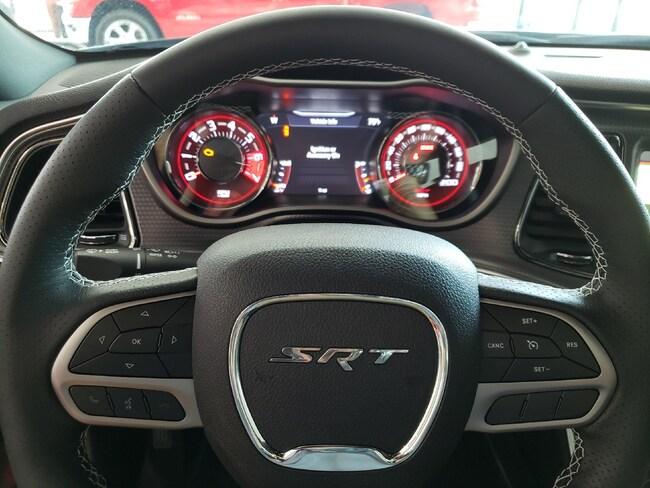 Dodge Dealership Jacksonville Fl >> New 2019 Dodge Challenger SRT HELLCAT For Sale in ...