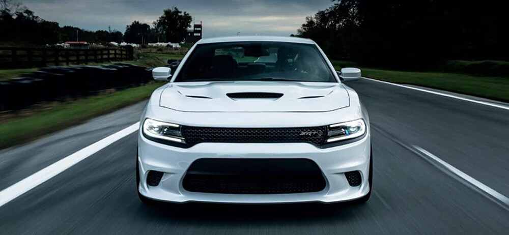 2019 Dodge Challenger Vs 2019 Dodge Charger Compare Specs