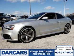 2013 Audi RS 5 4.2 Coupe