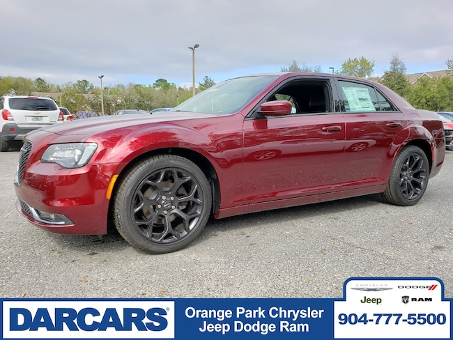 Chrysler For Sale >> New 2019 Chrysler 300 S For Sale In Jacksonville Fl 963008