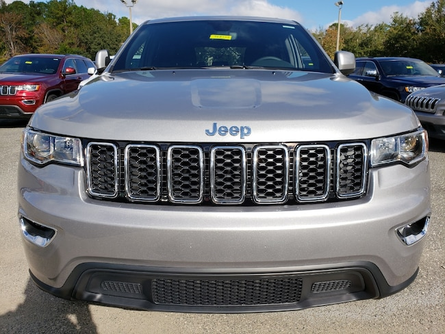 Jeep Dealership Jacksonville >> New 2019 Jeep Grand Cherokee LAREDO E 4X2 For Sale in Jacksonville FL | 968343