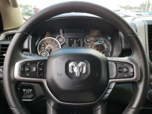 Mopar Owner Connect >> New 2019 Ram 1500 TRADESMAN QUAD CAB 4X4 6'4 BOX For Sale ...