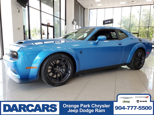 Dodge Hellcat For Sale >> New 2019 Dodge Challenger Srt Hellcat Redeye For Sale In