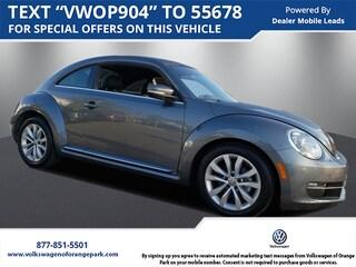 2013 Volkswagen Beetle 2.0 TDI Coupe