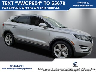 2015 Lincoln MKC Select Sport Utility