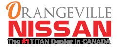 Orangeville Nissan