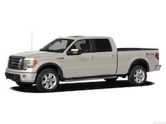 2012 Ford F-150 Platinum Pickup Truck