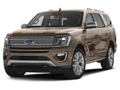 2018 Ford Expedition XLT SUV 1FMJU1JT5JEA28934